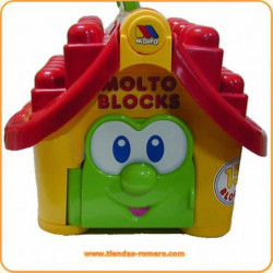 SET BLOCKS ZOO CON SONIDO...