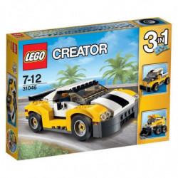 LEGO CREATOR 31074 COCHE DE...
